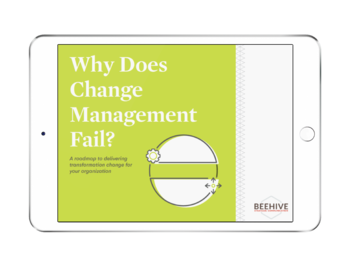 Why Does Change Management Fail LP Image